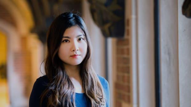 Emily Jungmin Yoon.