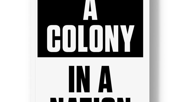 A Colony in a Nation.