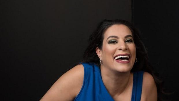 Maysoon Zayid.