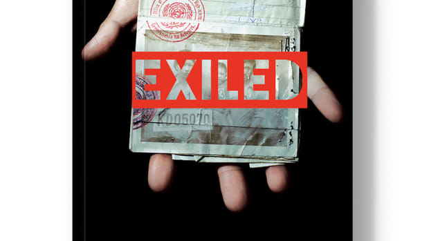 Exiled: From the Killing Fields of Cambodia to California and Back.