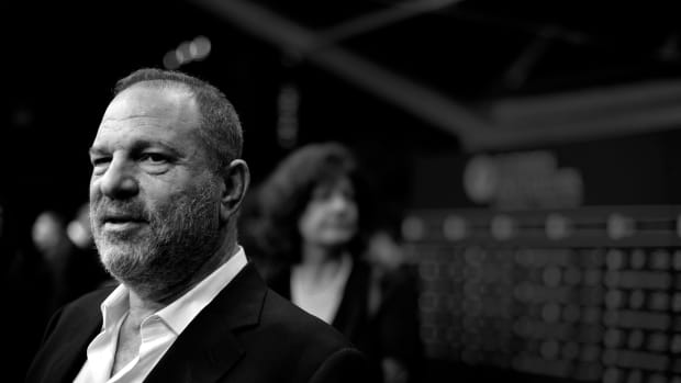 Harvey Weinstein attends the opening ceremony of the 12th Zurich Film Festival on September 22nd, 2016, in Zurich, Switzerland.
