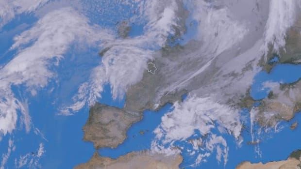 medicane europe hurricane