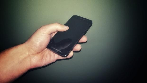 Smarthphone.