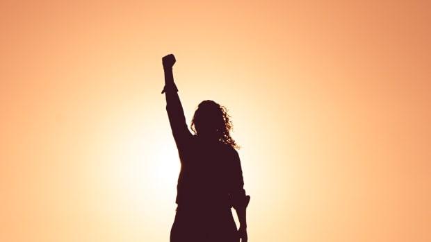 Woman power #MeToo