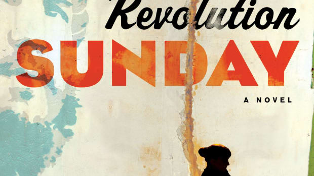 Revolution Sunday.