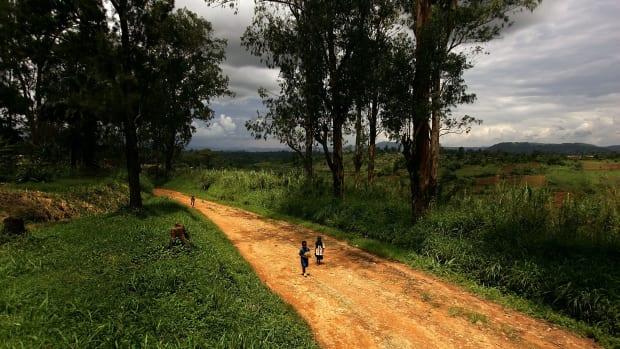 Rural Development, Congo, Satellites