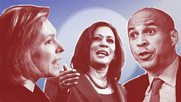 Politicians Social