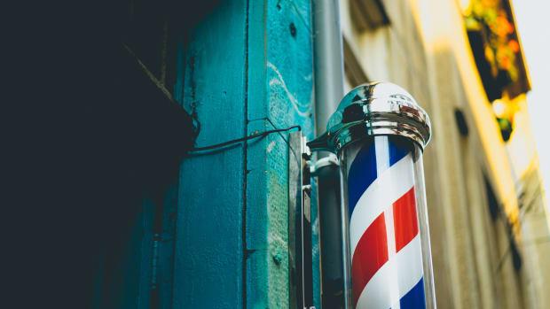 Barber barbershop