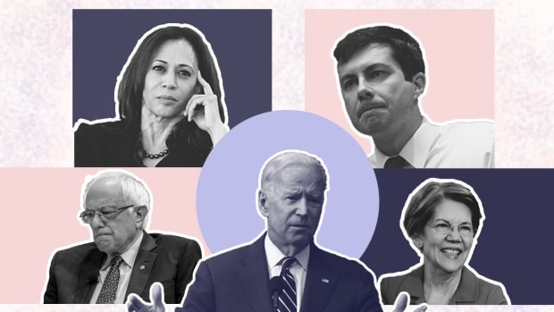 Likeable Candidates