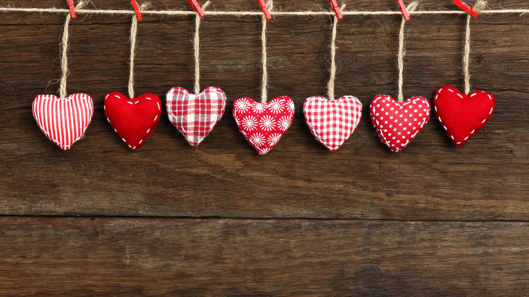 Valentine's Day Validation