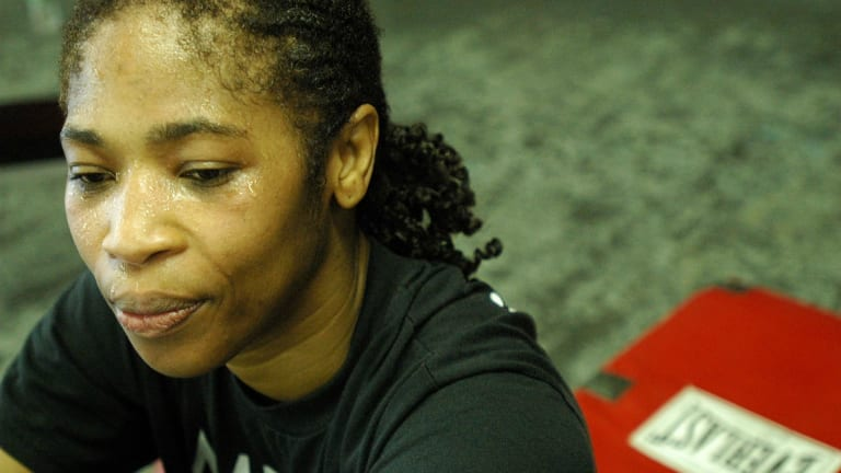 The Fight for Women's Boxing Rights