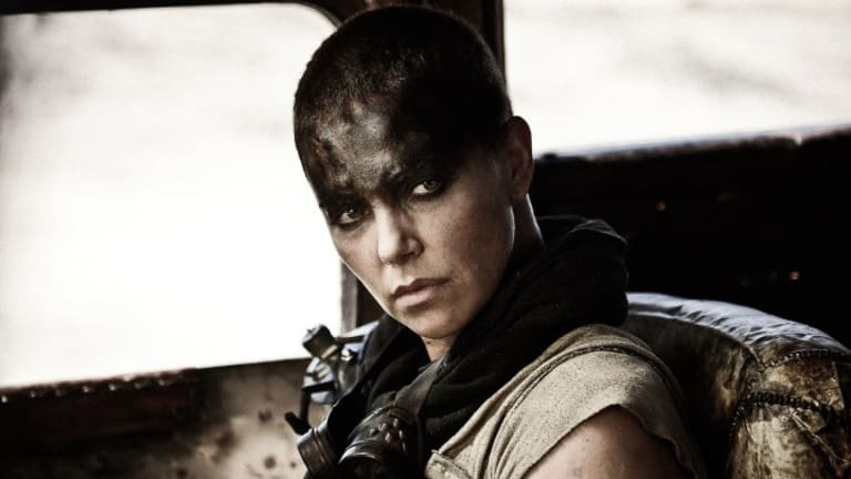 Can an Action Heroine Be Too Masculine?