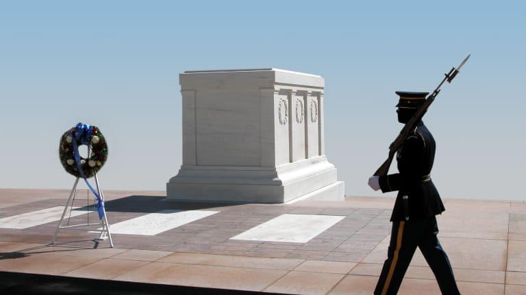 How I Cheated My Way Into Arlington National Cemetery