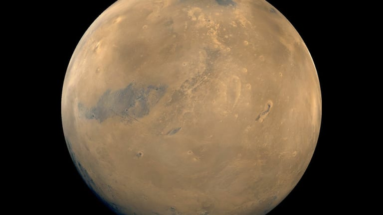 Should Humans Really Go to Mars?