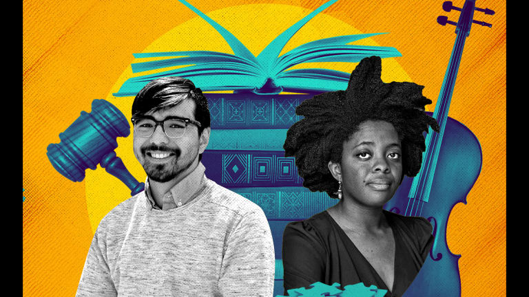 Introducing: The Top 30 Thinkers Under 30
