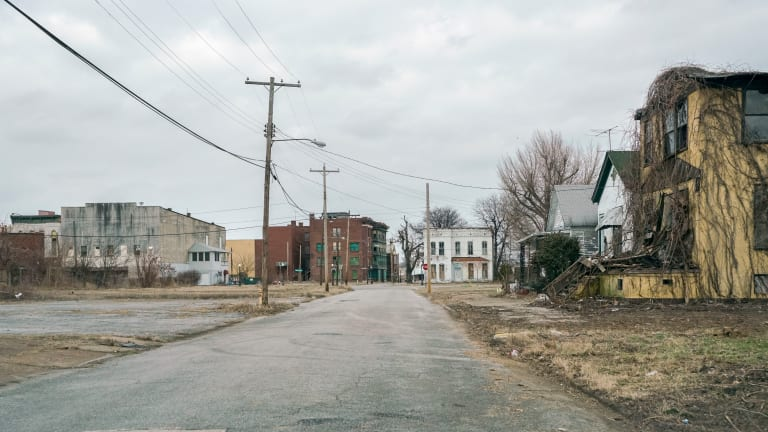 A Look Inside the Coal Communities in the Illinois Basin