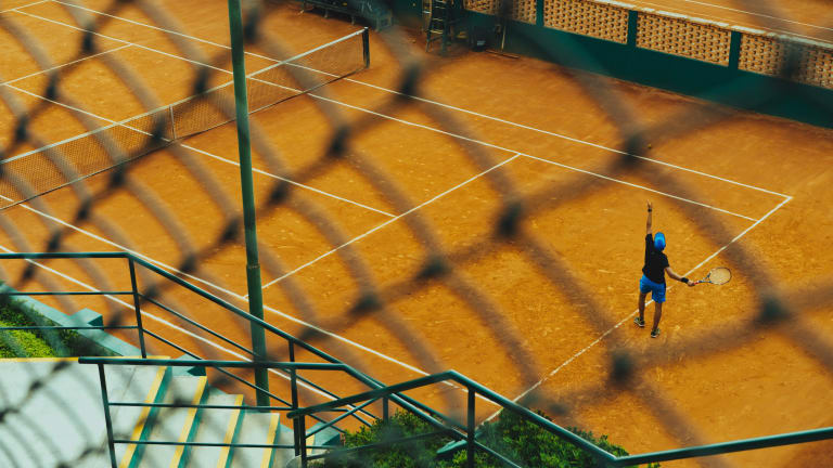 Can Tennis Offer a Means of Social Mobility in India?