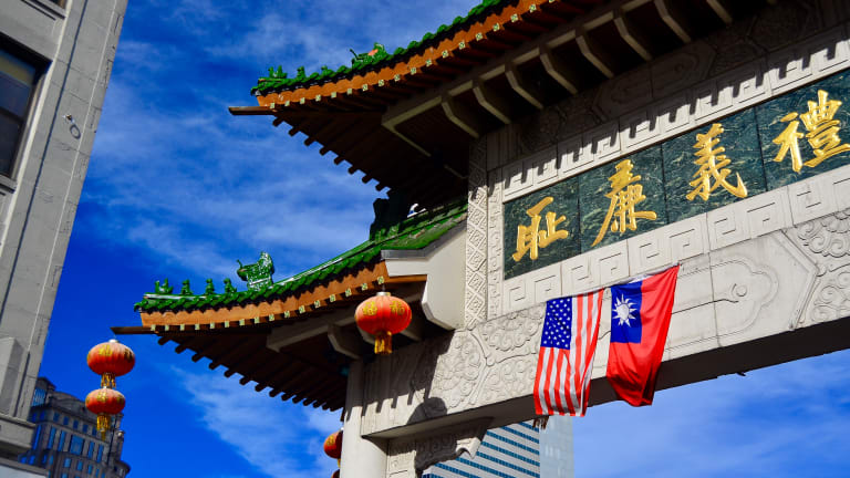 As Airbnb Moves In, Boston's Chinatown Sees Its Culture—and Demographics—Change