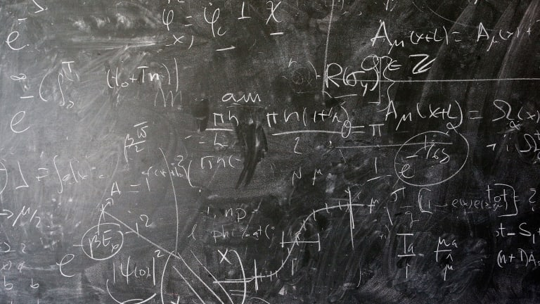 For All the Benefits of Studying Mathematics, Some Critics See a Dark Side