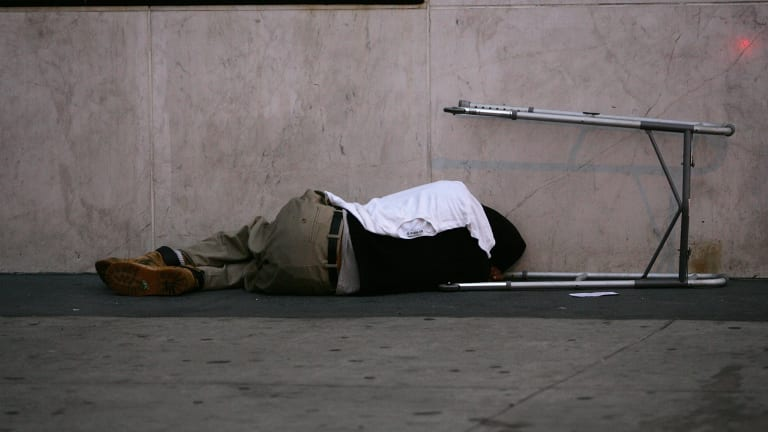 For Los Angeles' Homeless, Fears Persist of a 'Cruel and Pistol-Happy' Police Force