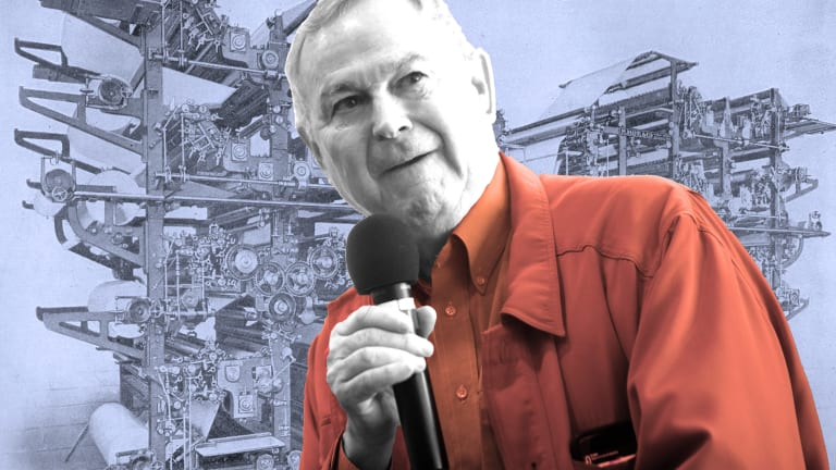 Inside the Mind of Dana Rohrabacher, California's Most Divisive Congressman