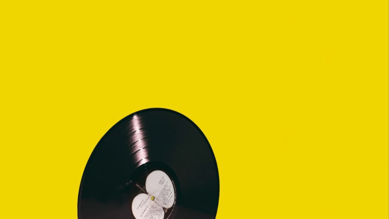 Objects That Matter: Vinyl