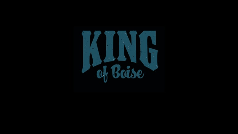 King of Boise - Pacific Standard