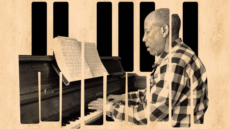 Hailu Mergia's Great Re-Appearing Act