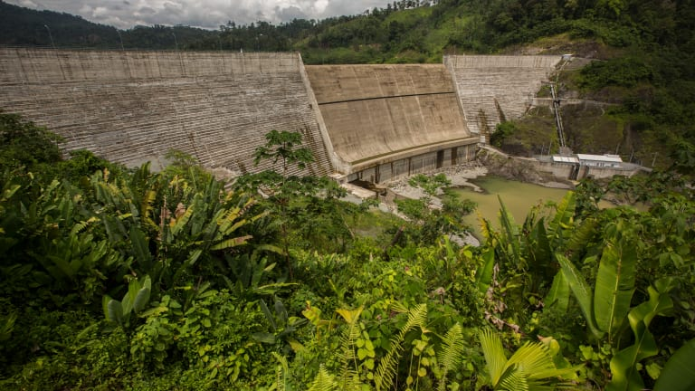 'Nature Is Always Speaking': Proposed Dams Threaten Indigenous People and Wildlife in Central America
