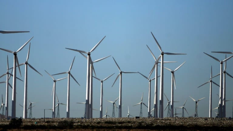 How Utilities Stall Progress on Alternative Energy