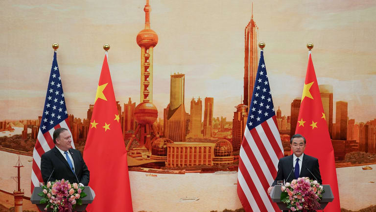 What's Behind China's Hardline Stance in Trade Negotiations With the U.S.?