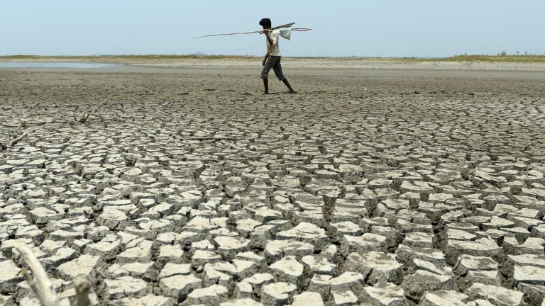 Chennai, India, Is Running Out of Water. Other Cities Will Be Soon.