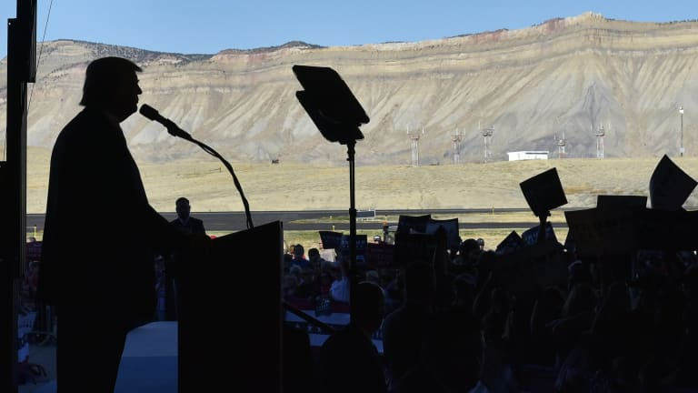 Can Grand Junction Save Itself by Becoming the Next Home for the Bureau of Land Management?