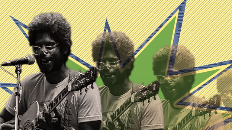 A Music to Liberate Brazil
