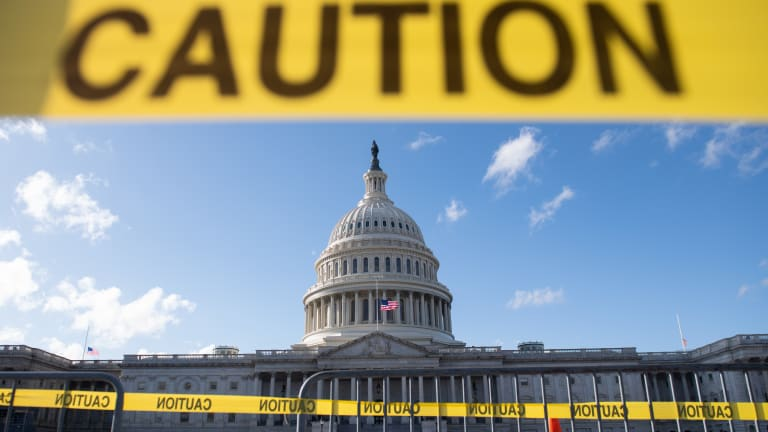 Nine Things Federal Employees Can Do This Weekend Despite the Government Shutdown