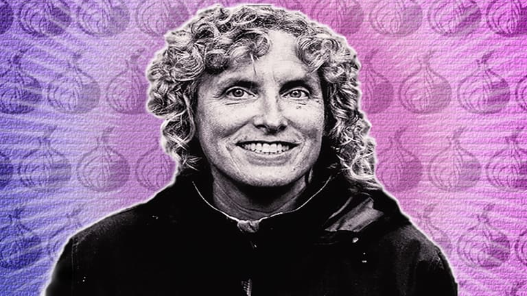 Shari Steele on Digital Privacy and Tackling Harassment at Tor