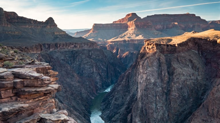 Meet the New Grand Canyon Ranger Who Is Older Than the National Park