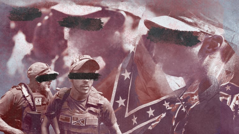 Why Can't the Military Root Out Far-Right Extremism in Its Own Ranks?