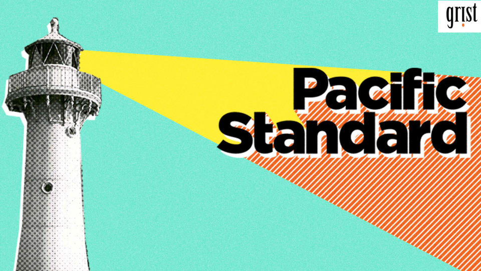 Pacific Standard Is Joining Grist