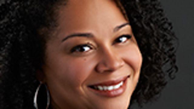 Keffrelyn D. Brown