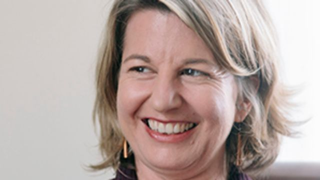 Bethany Moreton