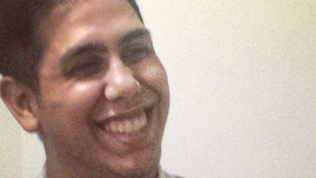 Hershal Pandya