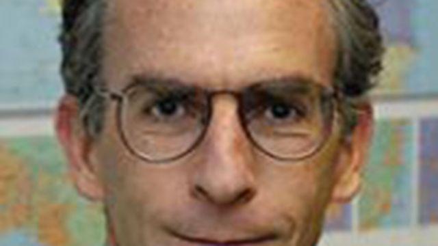 Charles Postel