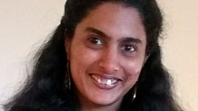 Namrata Iyer
