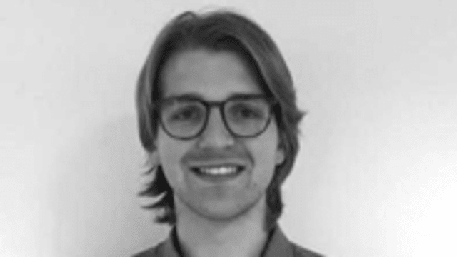 Benjamin Schneider