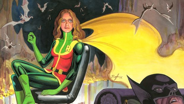 Comic Con on the Couch: Psychoanalyzing Superheroes