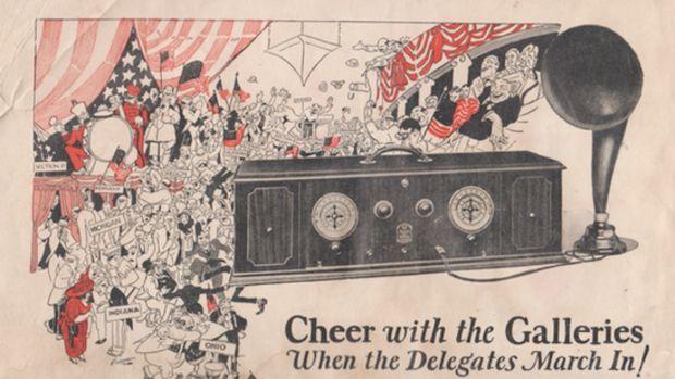 1924 july radio news ad