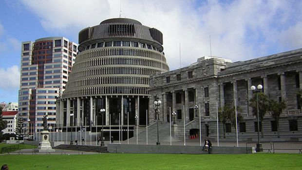 new-zealand-parliament