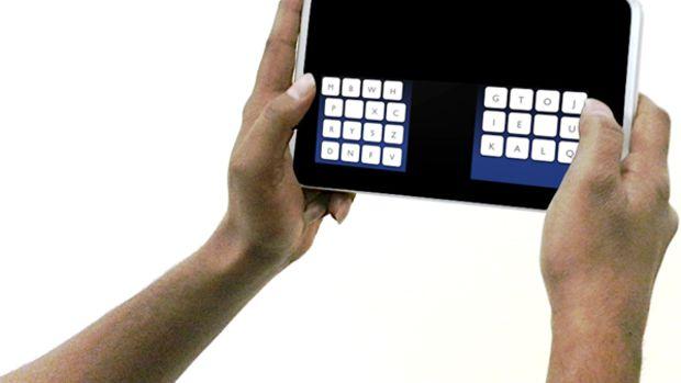 better-keyboard