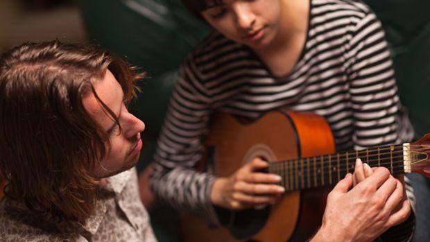 male-musician